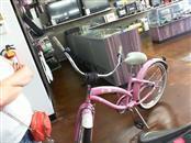 DYNACRAFT Bicycle Helmet HELLO KITTY BIKE